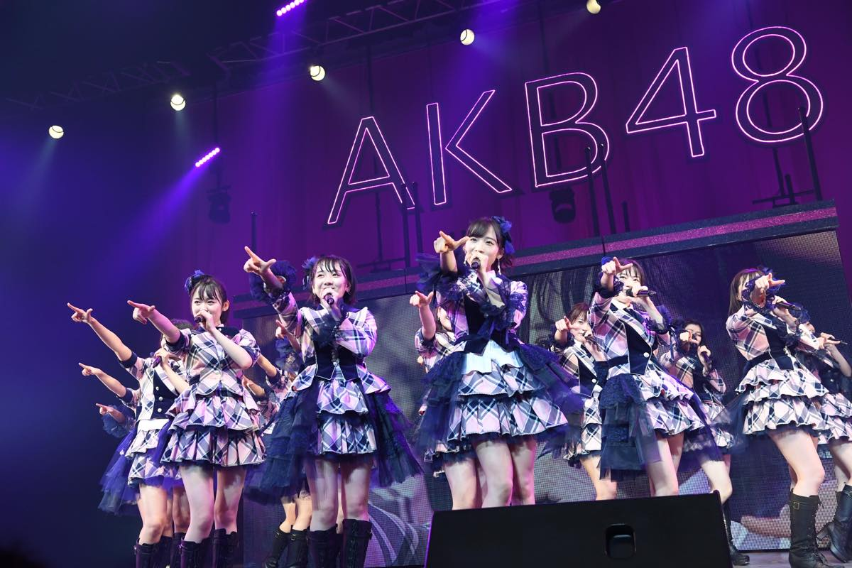 AKB48全国ツアー2019~楽しいばかりがAKB!~チームツアーファイナル公演レポート【写真28枚】の画像026