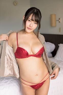 秋山かほの水着画像7