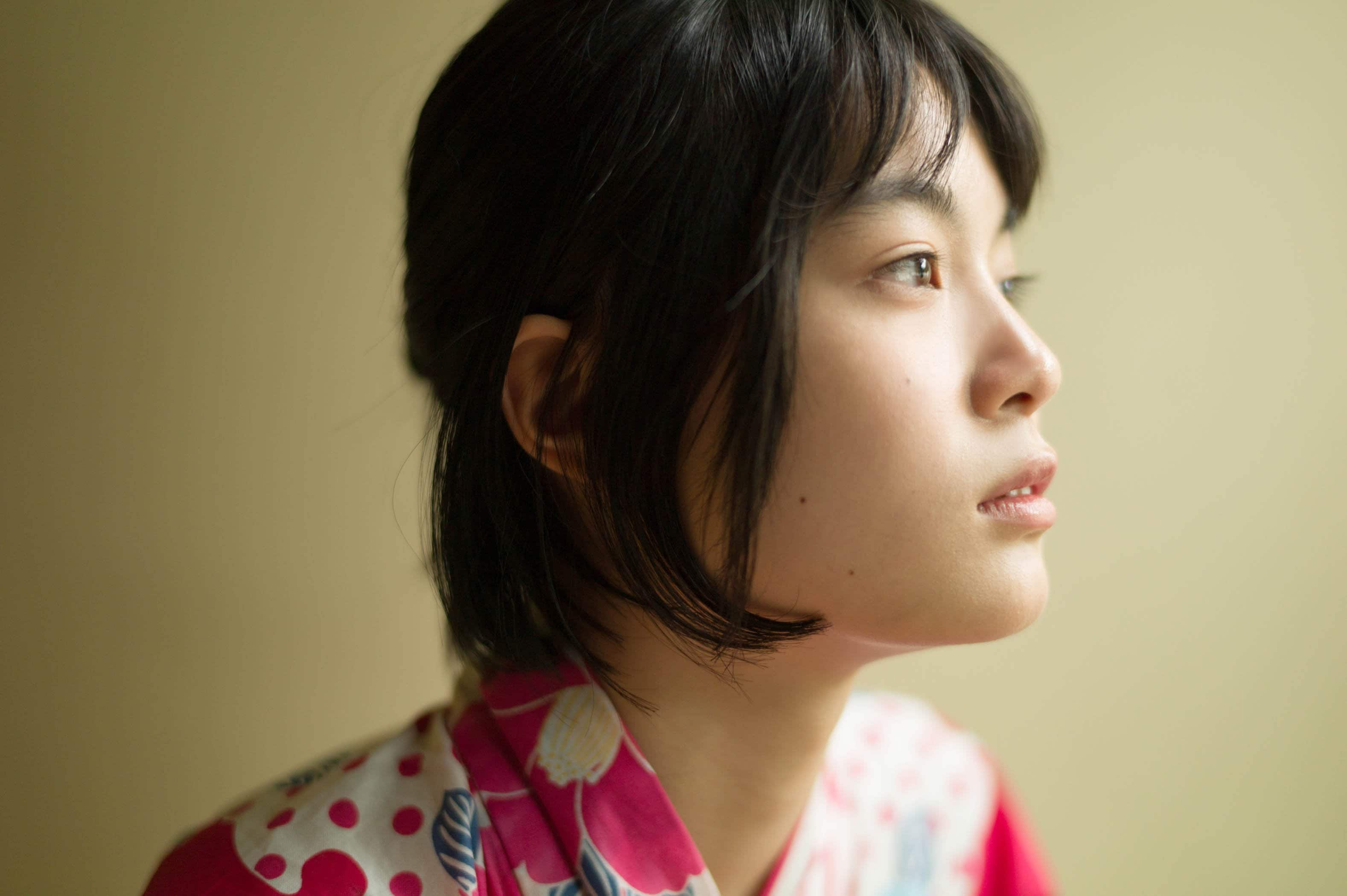 吉田美月喜「16歳の今」を閉じ込めたグラビアが新鮮!【写真5枚】の画像005
