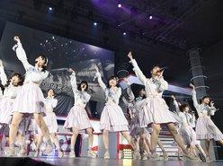 新潟では初めての、NGT48単独コンサートが開催!【写真22枚】の画像