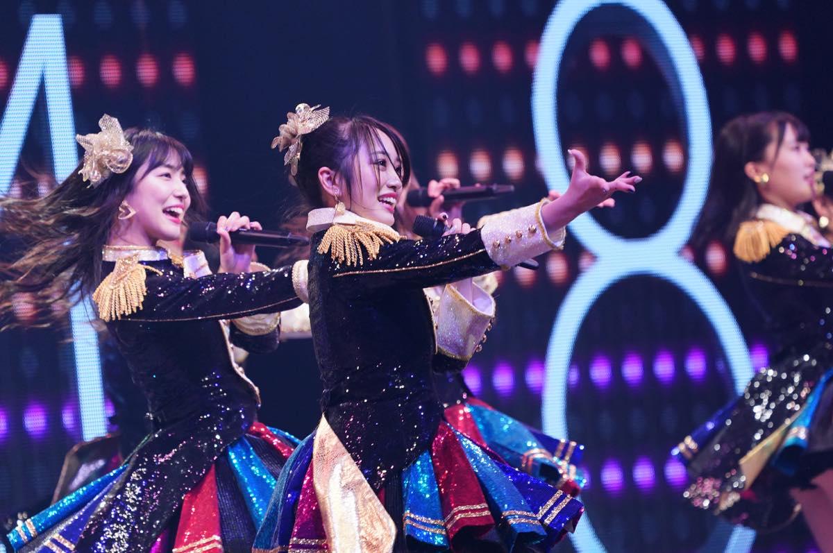 AKB48全国ツアー2019~楽しいばかりがAKB!~チームツアーファイナル公演レポート【写真28枚】の画像024