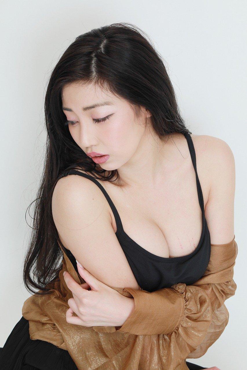 あべみほが北海道の「モデル」から自身を売り出す全国区の「タレント」になるまで【全7話】【画像49枚】の画像045