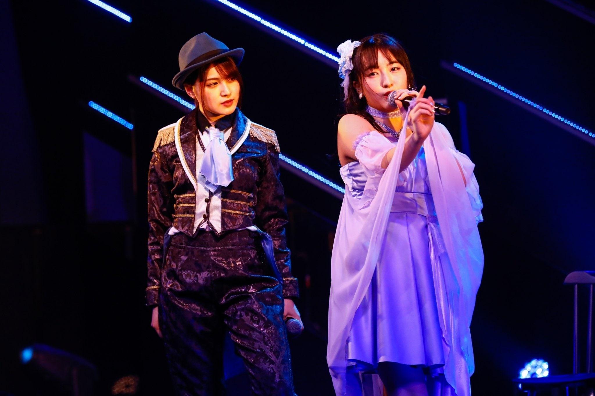 HKT48新ユニットR24「博多リフレッシュ」公演が開幕!【写真16枚】の画像005