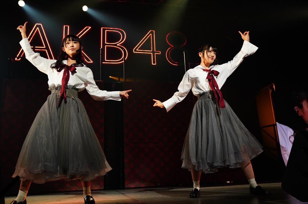 AKB48全国ツアー2019~楽しいばかりがAKB!~チームツアーファイナル公演レポート【写真28枚】の画像003