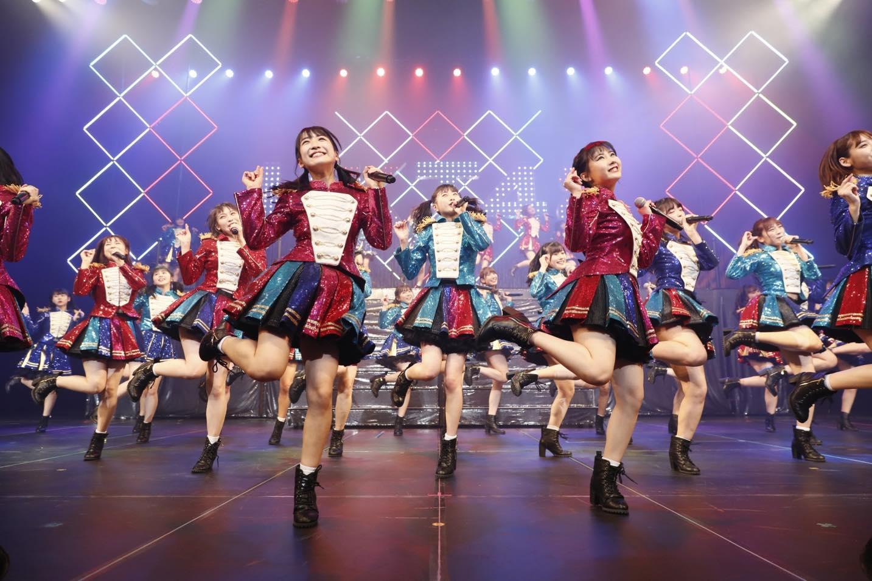 地元・福岡より新生HKT48が約4年半ぶりの九州ツアーをスタート!【写真13枚】の画像010