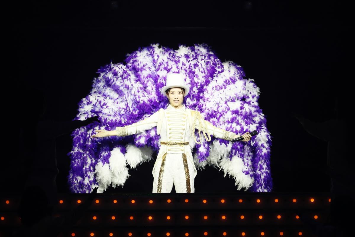 HKT48が8周年前夜祭コンサート「8周年だよ!HKT48の令和に昭和な歌合戦~みんなで笑おう八っ八っ八っ八っ八っ八っ八っ八っ(笑)~」を開催!の画像015
