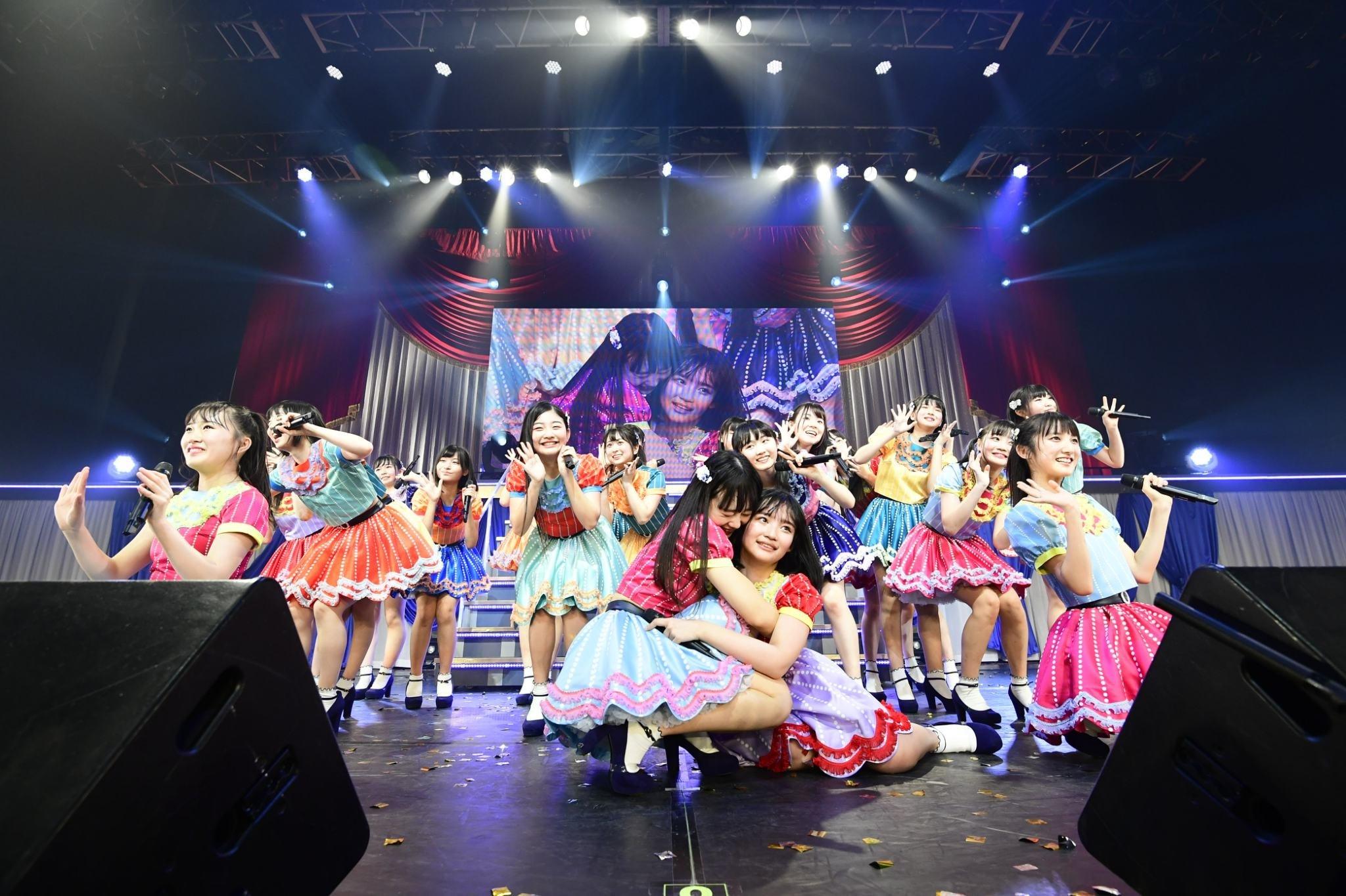 「多田京加の強運ぶり」がAKB48研究生単独コンサートで判明!【写真9枚】の画像007
