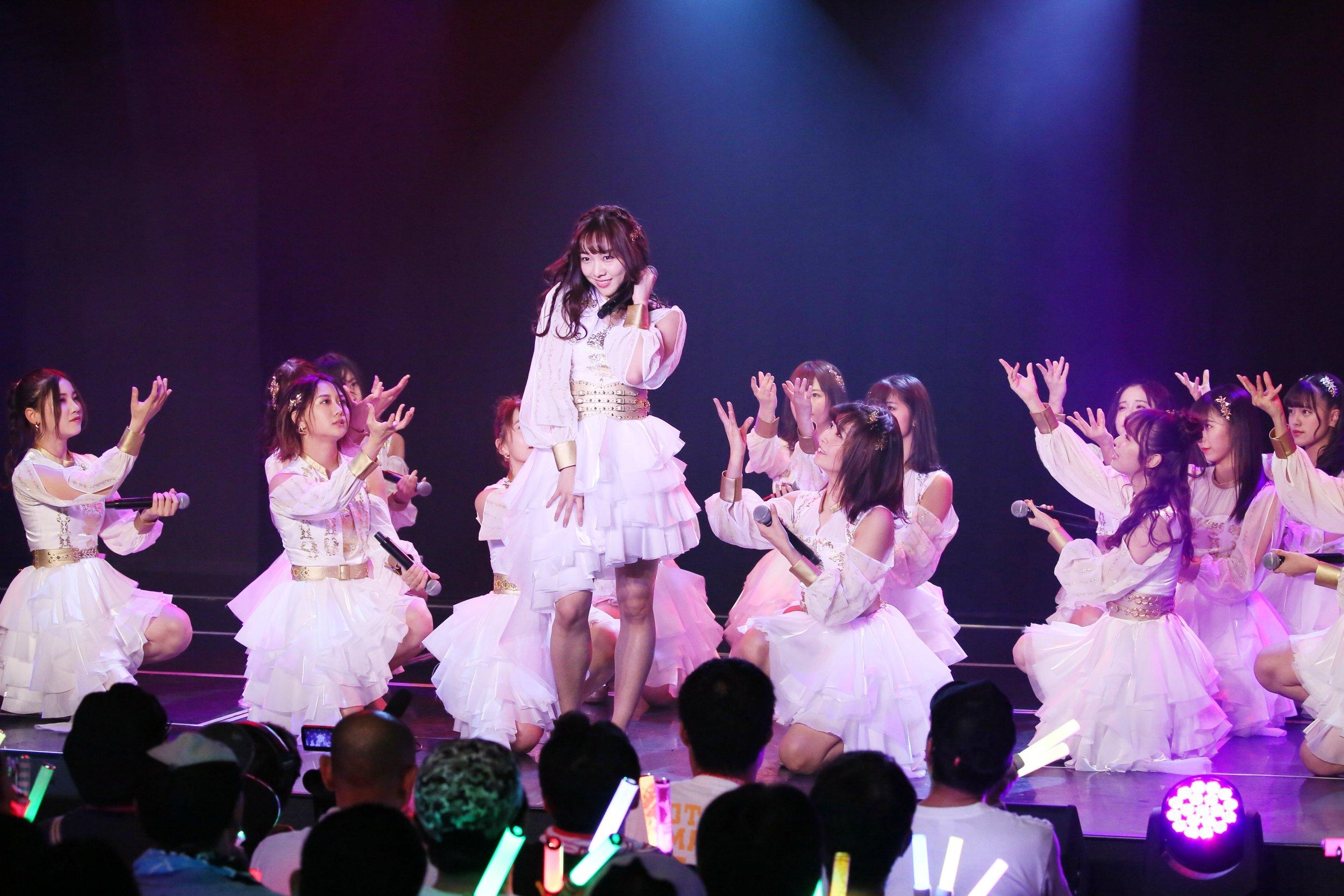 SKE48が、活動10周年!名古屋が祝賀ムードにあふれる【写真25枚】の画像006