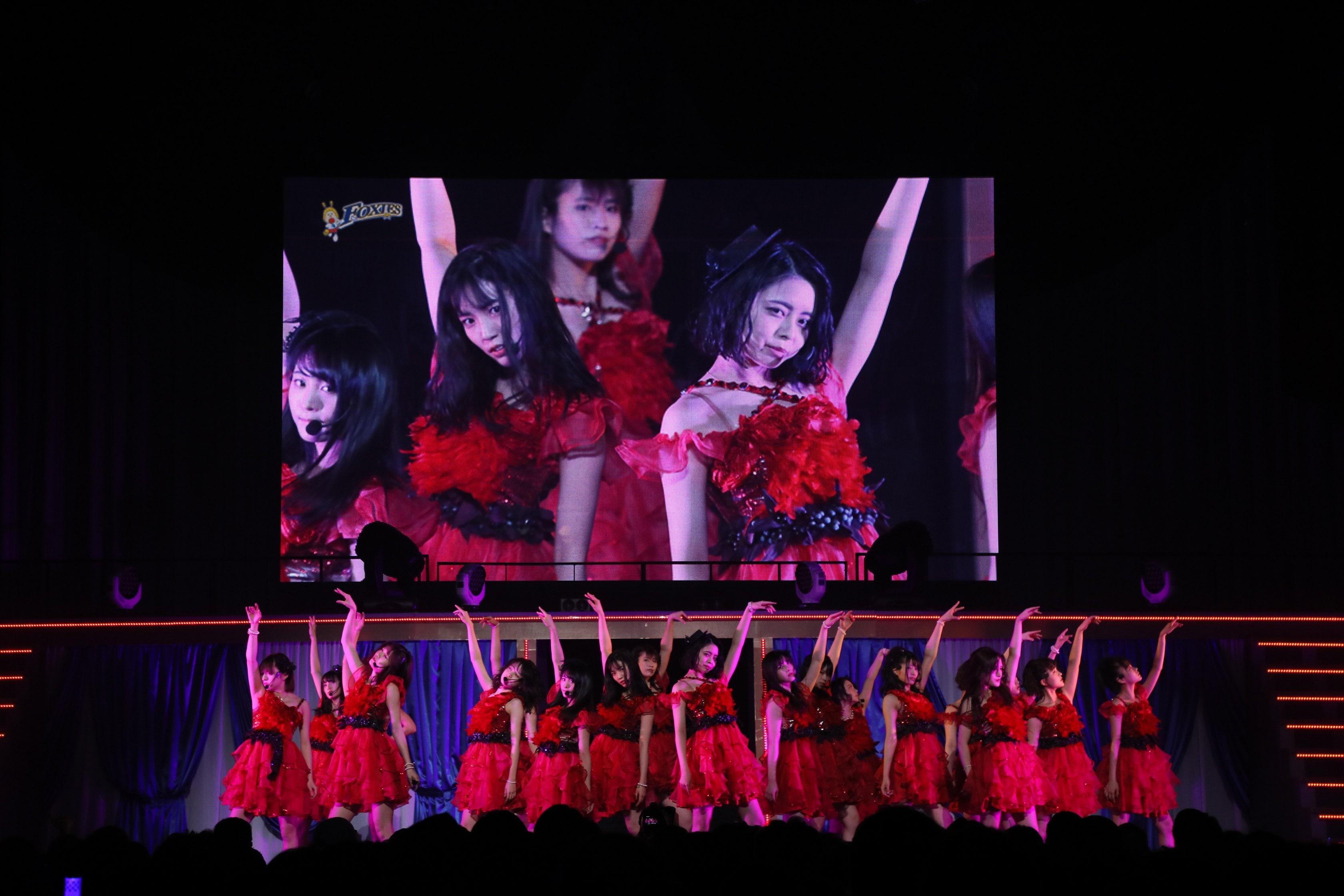 AKB48チーム8、⻑久玲奈が2月2日の卒業コンサート開催を発表!【写真28枚】の画像016