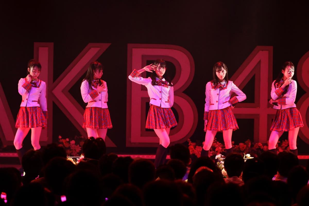 AKB48新時代アイドルユニット「IxR」の画像5