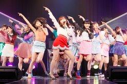 HKT48指原莉乃「ミニスカ美脚姿」を7周年公演で披露【写真30枚】の画像