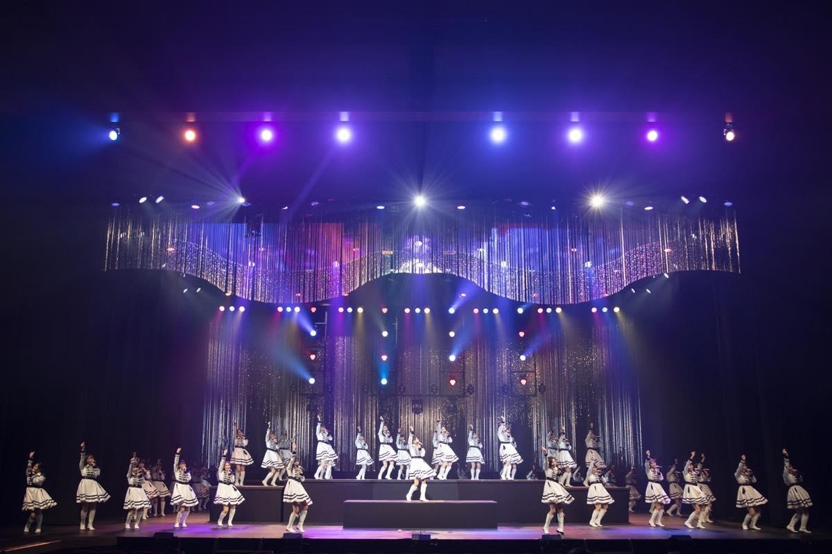 AKB48グループが集結「仁義なき戦い」公演がいよいよ開幕!【写真38枚】の画像030