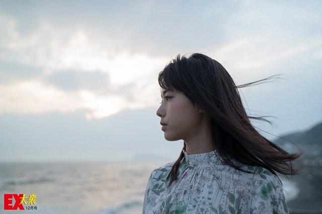 【本誌未公開】STU48瀧野由美子さん編<EX大衆12月号>の画像005