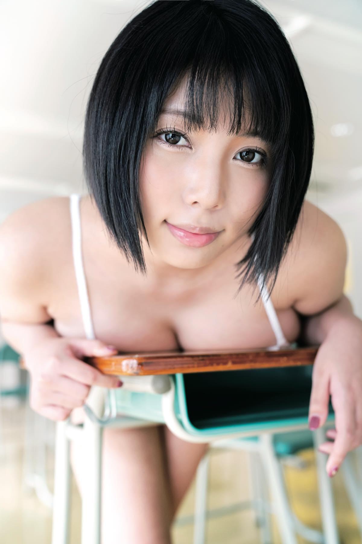 安位薫の画像5
