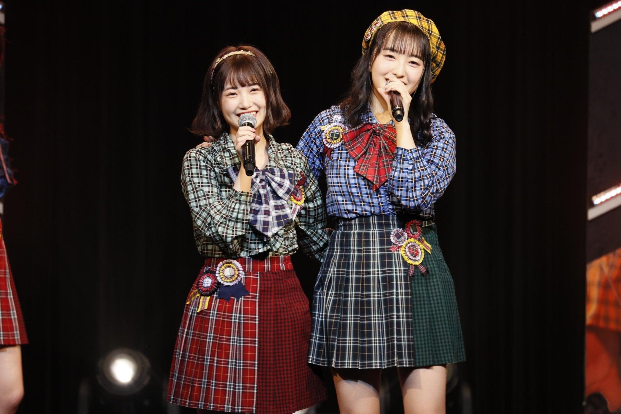 HKT48新ユニットR24「博多リフレッシュ」公演が開幕!【写真16枚】の画像016