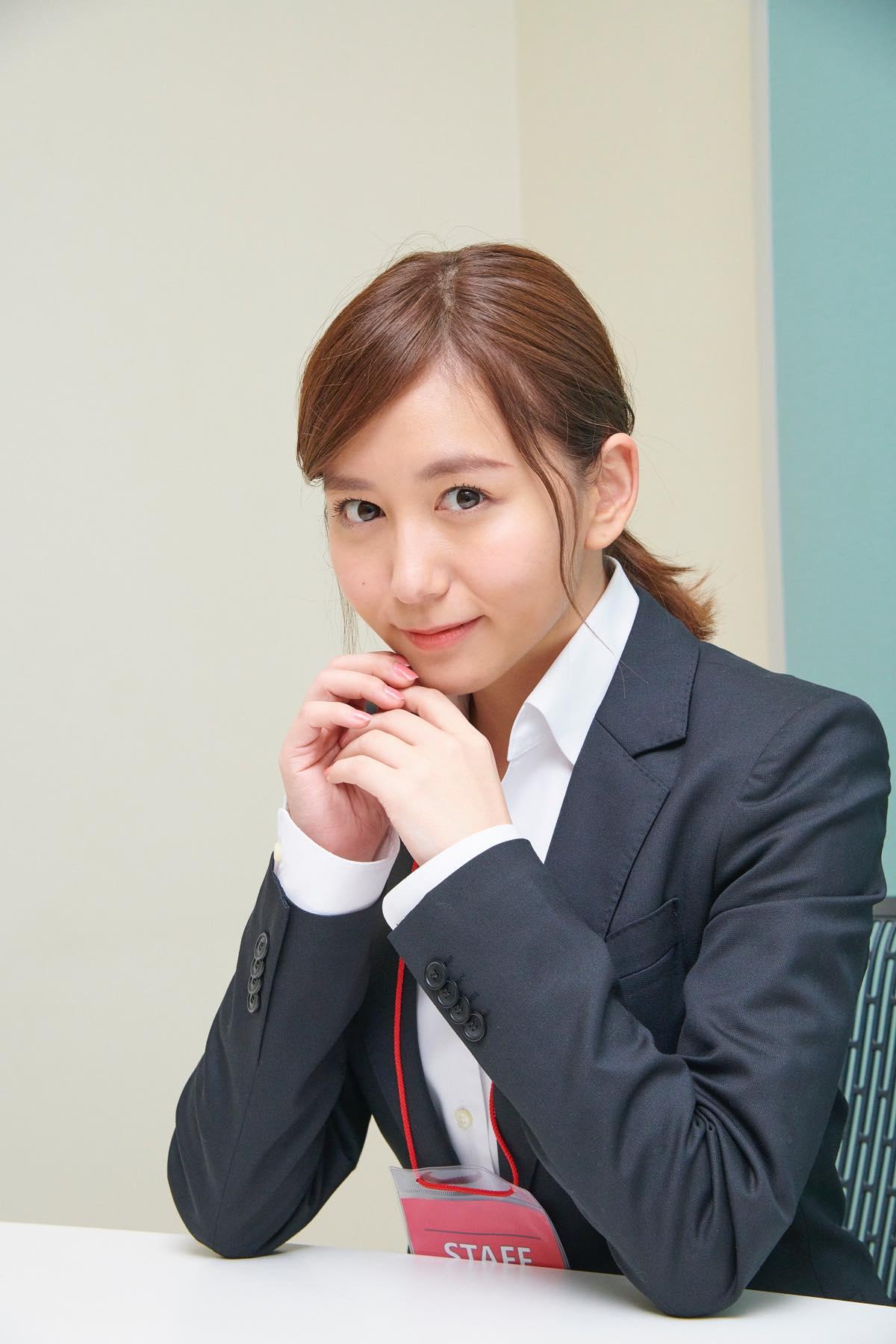 """実はコント大好き・SKE48大場美奈「ダンスの手数が多くて""""何を覚えさせてんだよ~""""って思いました」【写真23枚】独占告白1/4の画像015"""