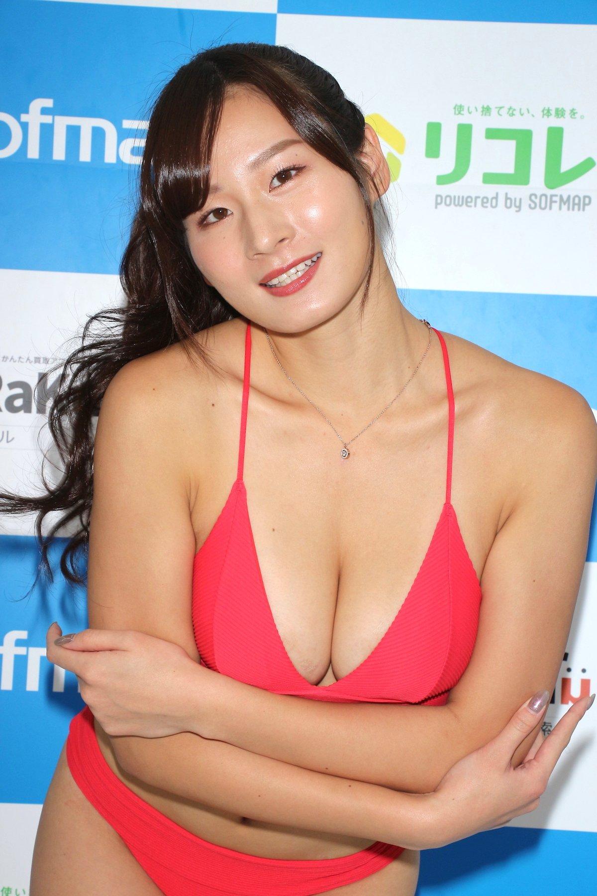 清瀬汐希「本当に何も着てない」お風呂のシーンは露出度満点!【画像62枚】の画像040