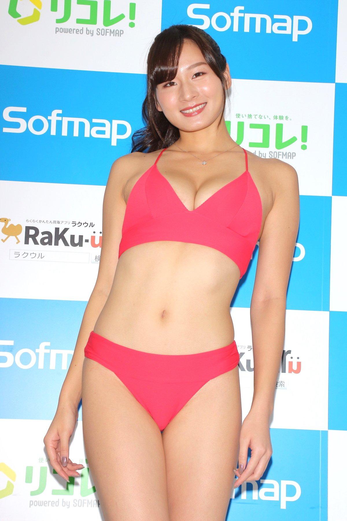 清瀬汐希「本当に何も着てない」お風呂のシーンは露出度満点!【画像62枚】の画像007