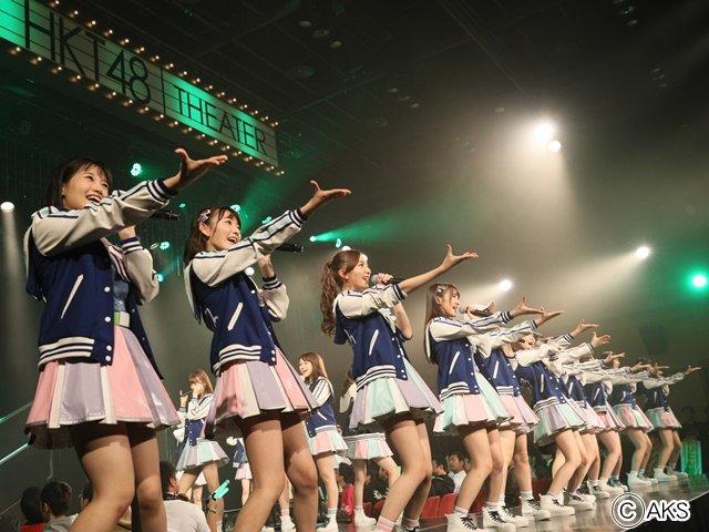 HKT48が「研究生全員の昇格」を発表!の画像006