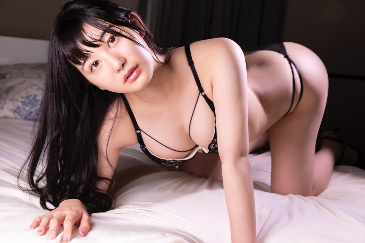 鈴木ことね「えっちなお嬢様」清純派美少女が大胆になっちゃった【画像12枚】の画像012