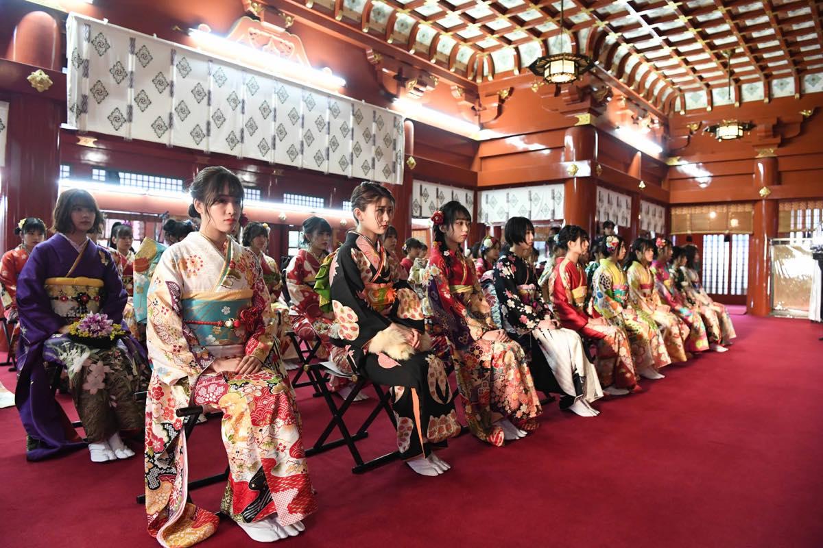 2020年「AKB48グループ成人式」に総勢42名が登場!【写真14枚】の画像005