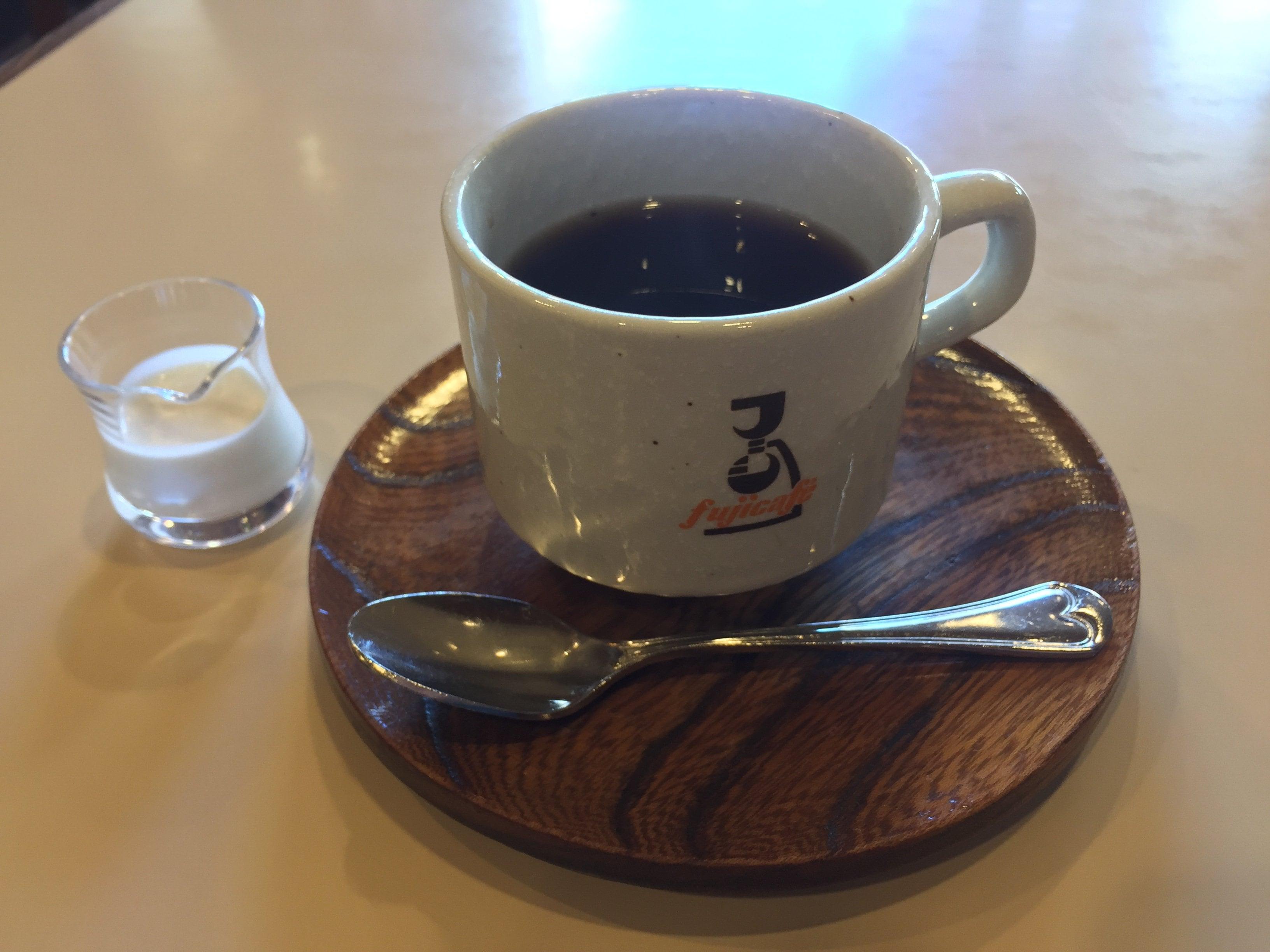元SKE48&AKB48木崎ゆりあが番組で紹介した喫茶店は名古屋文化を受け継ぐ名店の画像001