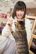 小澤愛実「猫に愛されることはできるのか」【写真48枚】【連載】ラストアイドルのすっぴん!vol.19の画像004