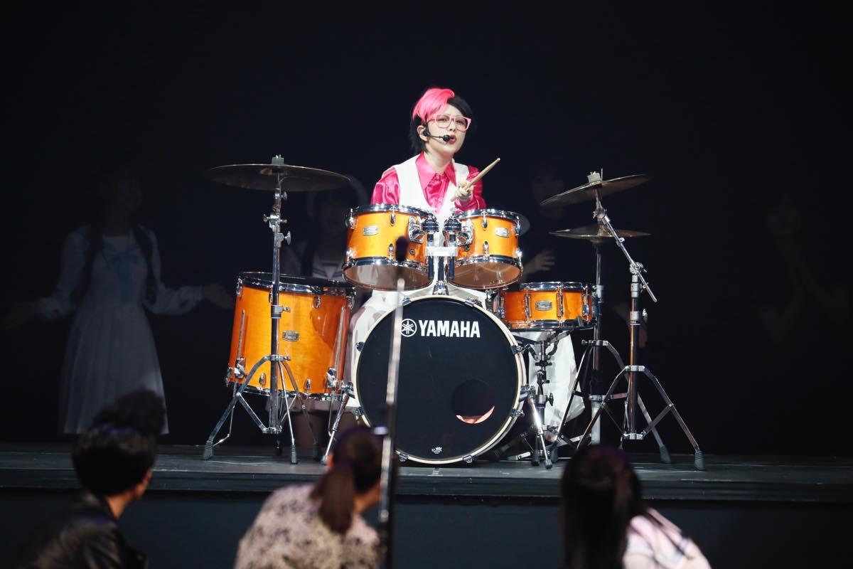 HKT48が8周年前夜祭コンサート「8周年だよ!HKT48の令和に昭和な歌合戦~みんなで笑おう八っ八っ八っ八っ八っ八っ八っ八っ(笑)~」を開催!の画像017