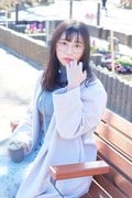 """""""補聴器の天使""""我妻ゆりか『ヤングガンガン』のアザーカットを大公開!【画像5枚】の画像005"""