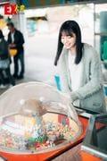 乃木坂46金川紗耶の本誌未掲載カット5枚を大公開!【EX大衆12月号】の画像002