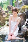 小柳歩「セクシー温泉旅行」で露出しまくり!【写真7枚】の画像003