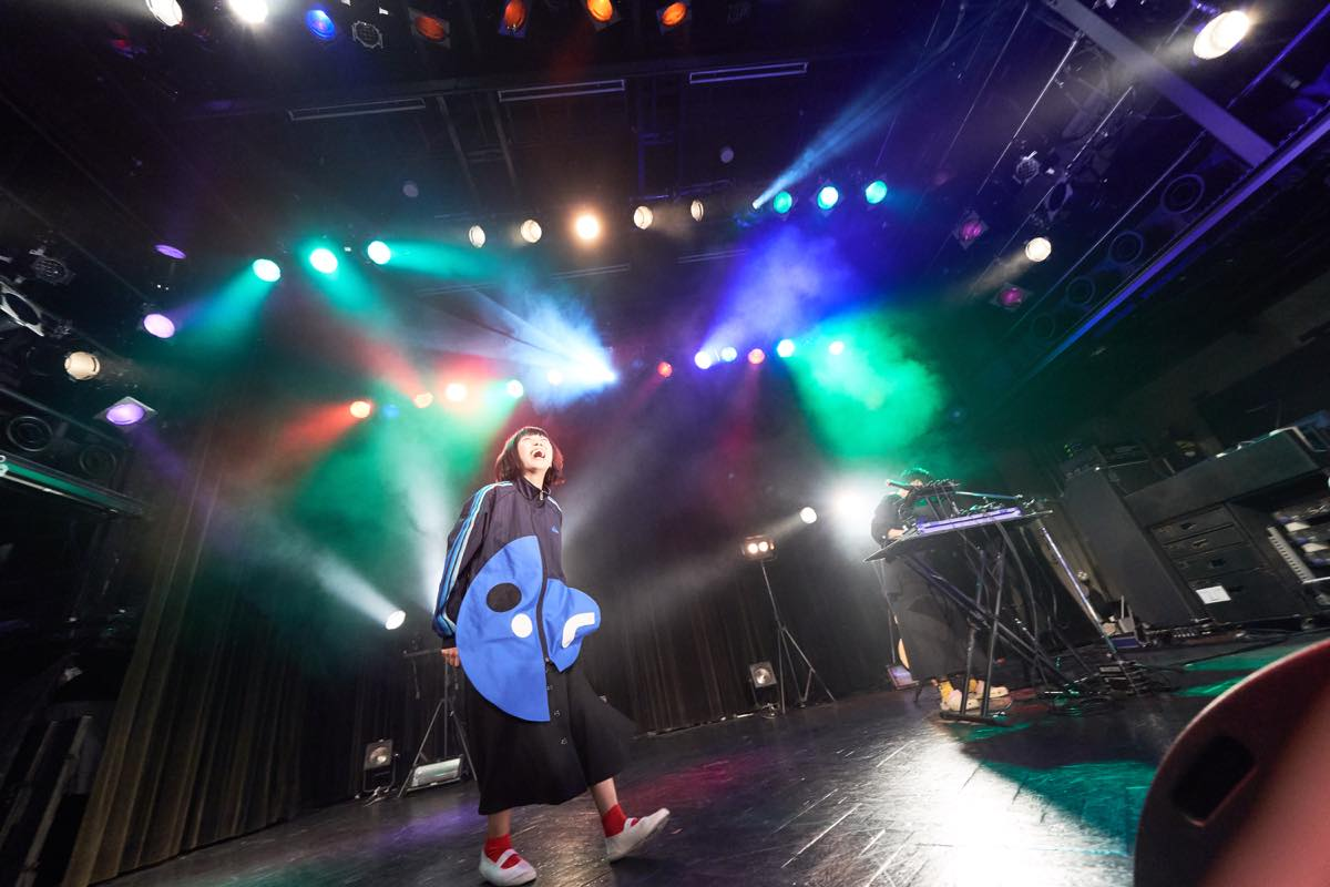 NaNoMoRaL渋谷ワンマン成功!2人で築くオルタナティブアイドルの道【写真23枚】の画像019