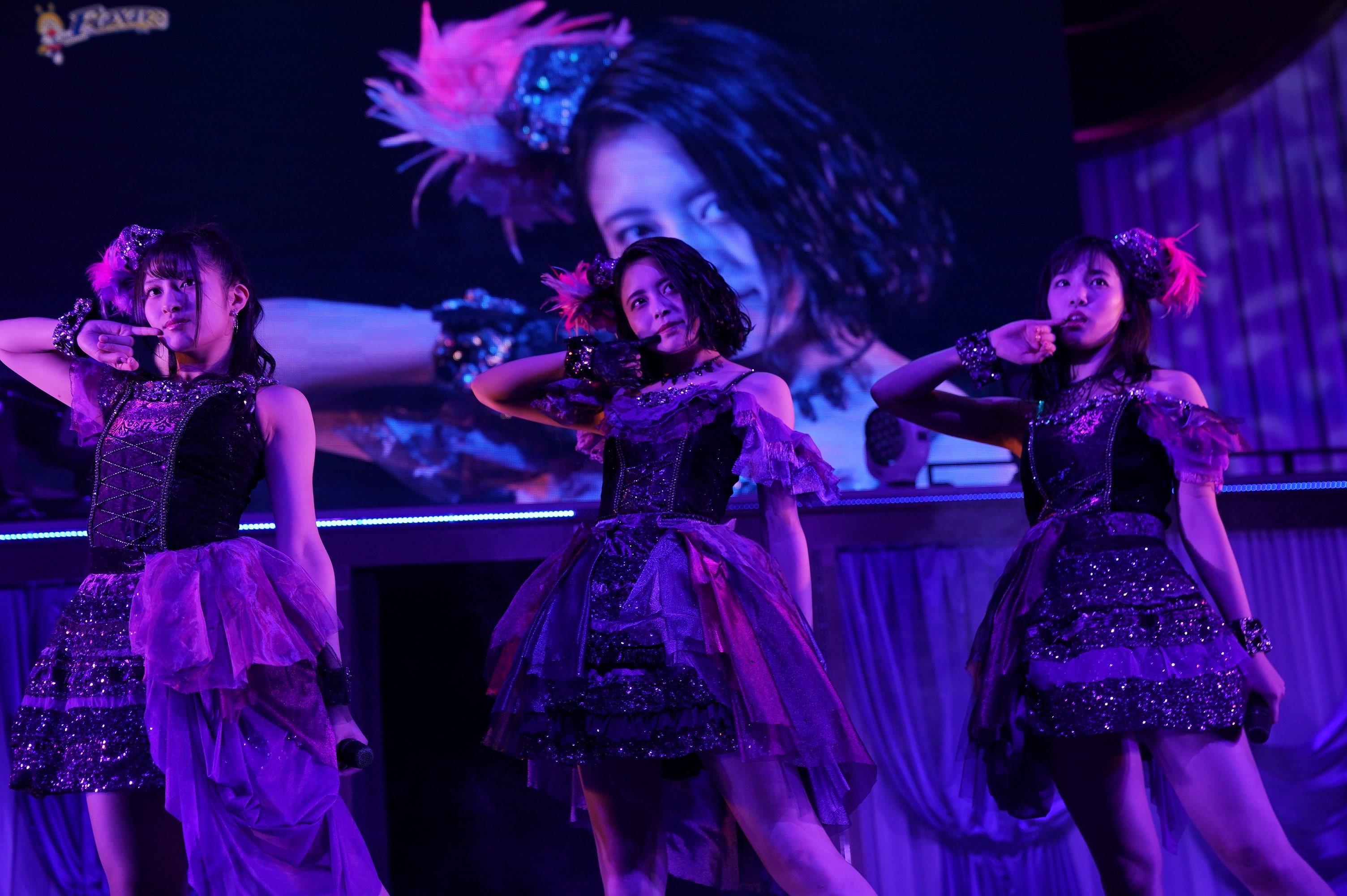 AKB48チーム8、⻑久玲奈が2月2日の卒業コンサート開催を発表!【写真28枚】の画像019