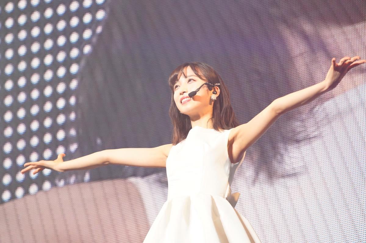 AKB48小栗有ソロコンサートの画像10
