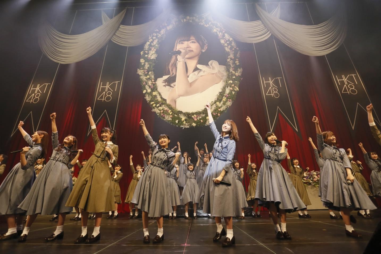 地元・福岡より新生HKT48が約4年半ぶりの九州ツアーをスタート!【写真13枚】の画像002
