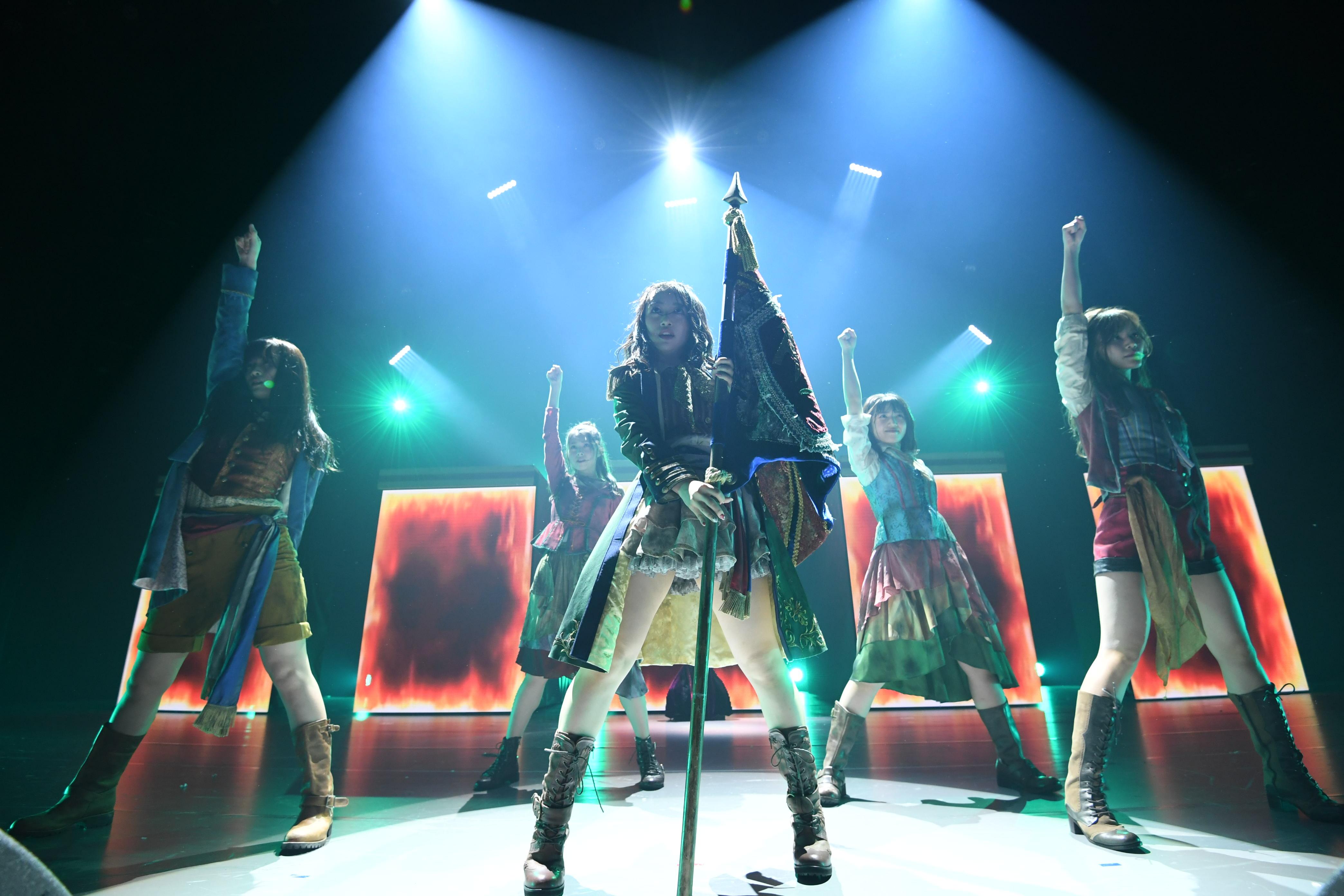 AKB48メンバーが浴衣で登場!4年ぶりのツアーがスタート【写真8枚】の画像004