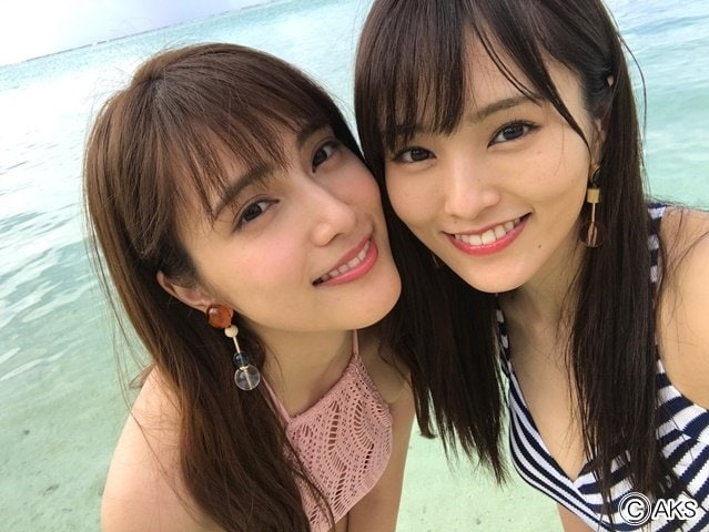 AKB48グループ「公式インスタグアマー」に就任!の画像004