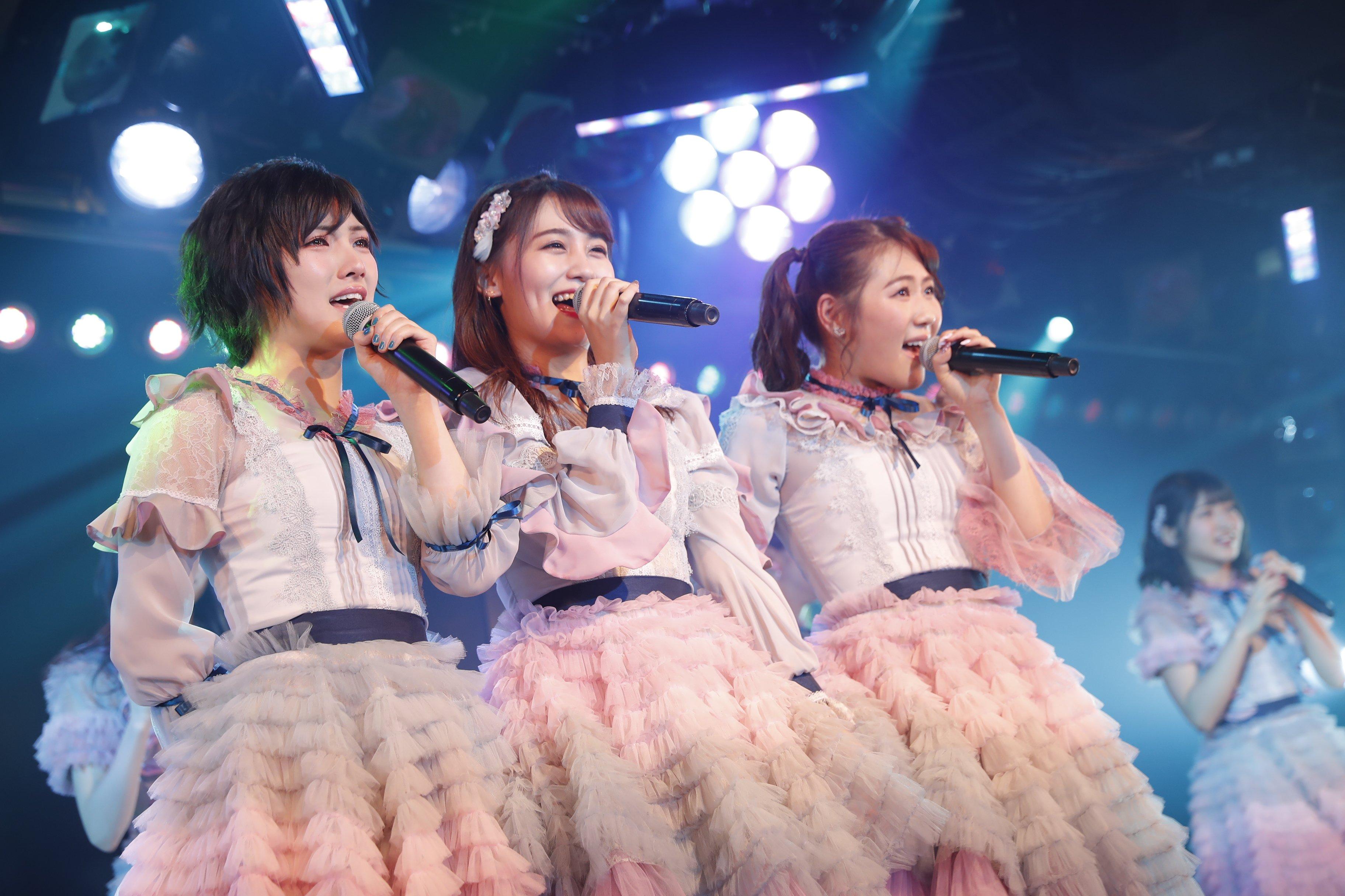 AKB48小嶋真子「みんなの笑顔が私のエネルギー」笑顔で卒業【写真10枚】の画像003
