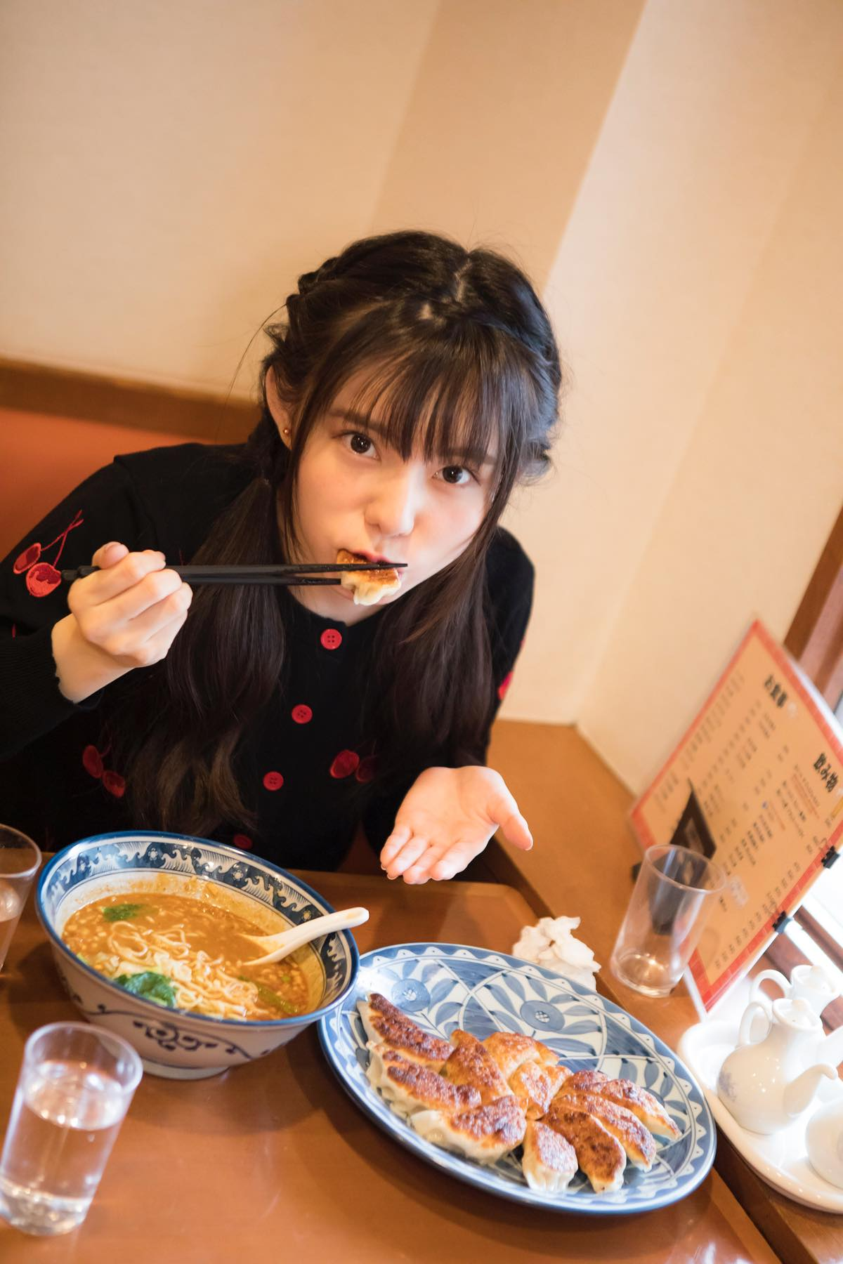 大森莉緒ラストアイドルLoveCocchiの画像36
