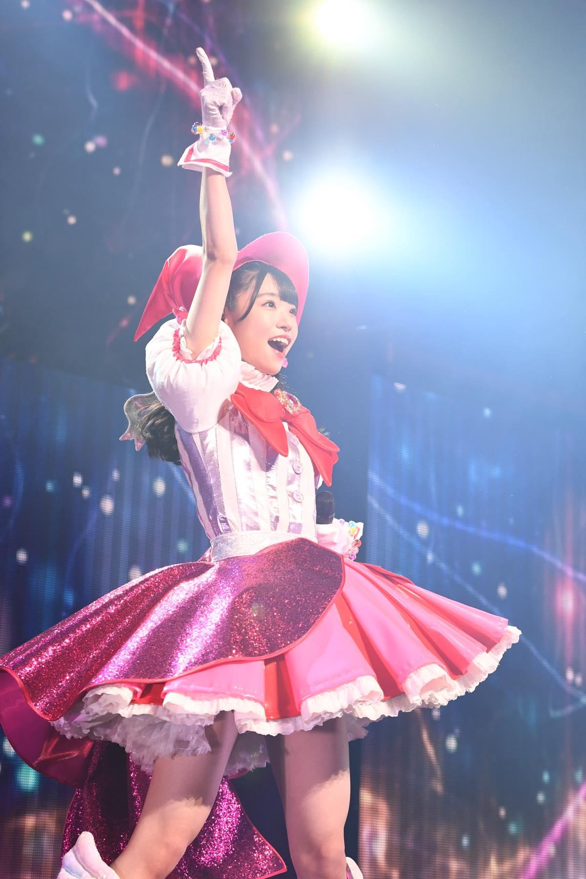 AKB48山内瑞葵ソロコンサートの画像7