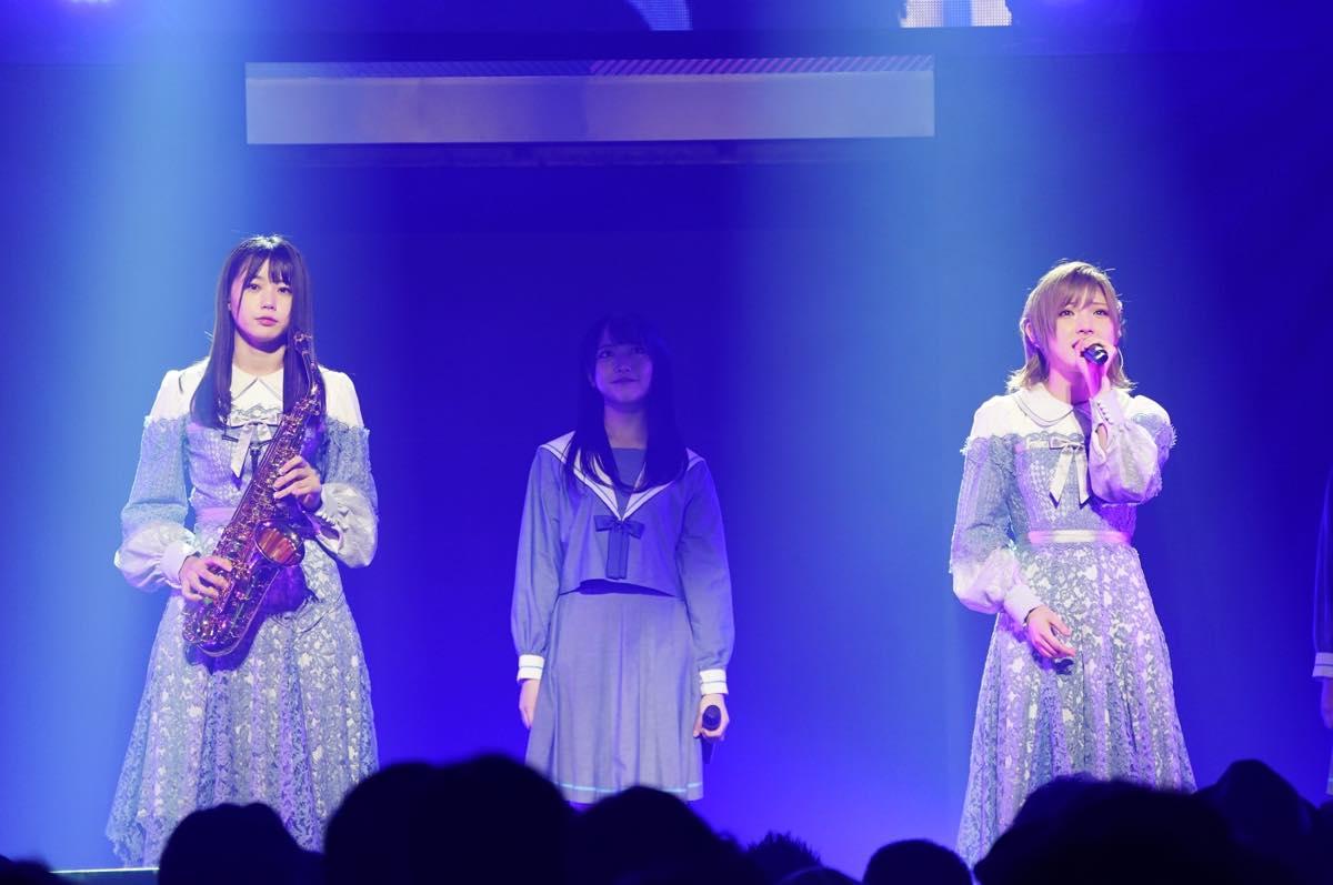 STU48選抜メンバーコンサートの画像12