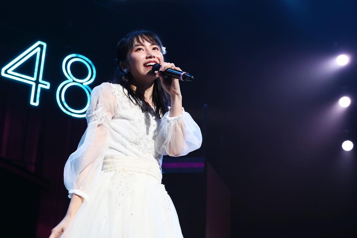 AKB48全国ツアー2019「福岡公演」大家志津香が客席からアンコール!【写真10枚】の画像003