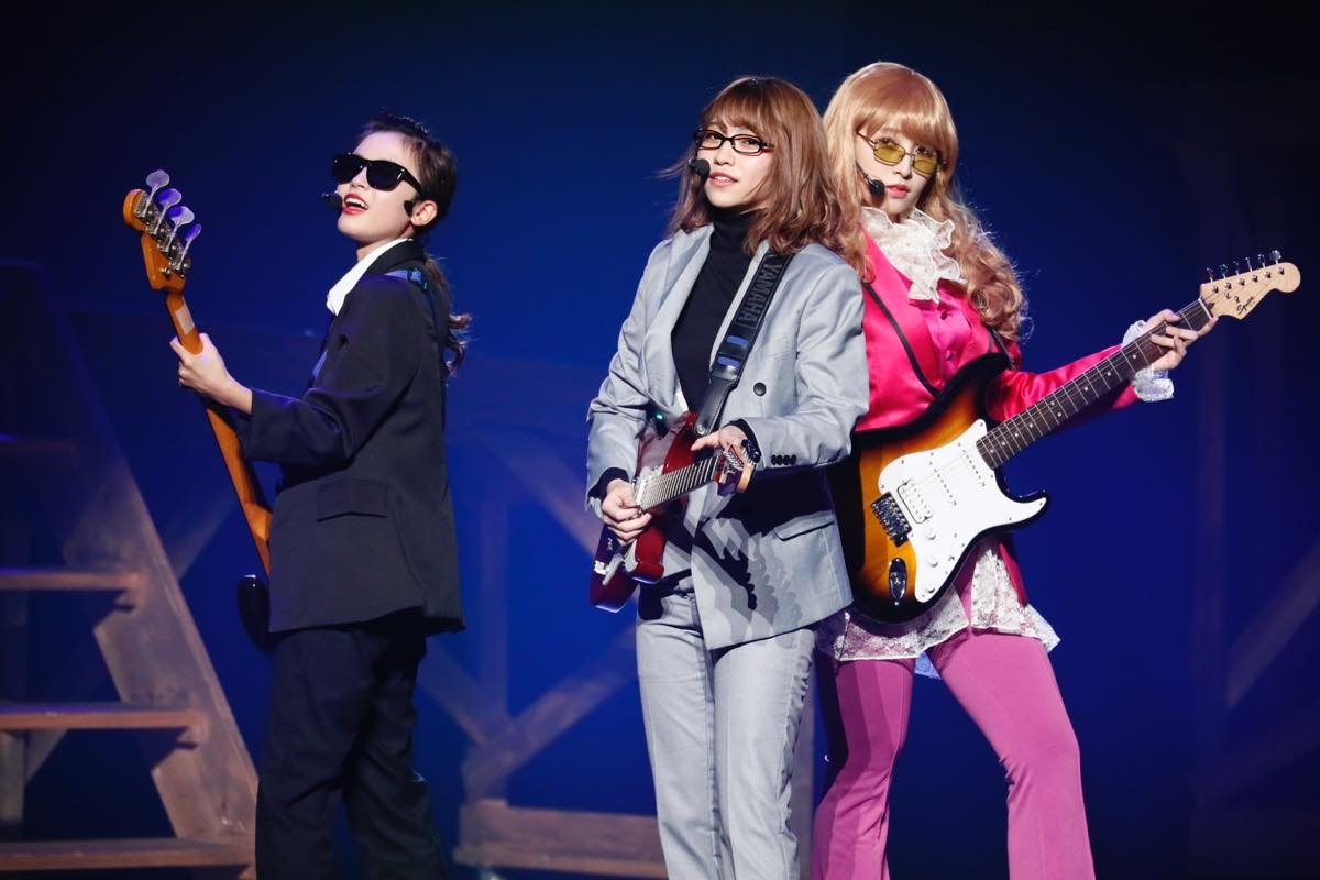 HKT48が8周年前夜祭コンサート「8周年だよ!HKT48の令和に昭和な歌合戦~みんなで笑おう八っ八っ八っ八っ八っ八っ八っ八っ(笑)~」を開催!の画像007