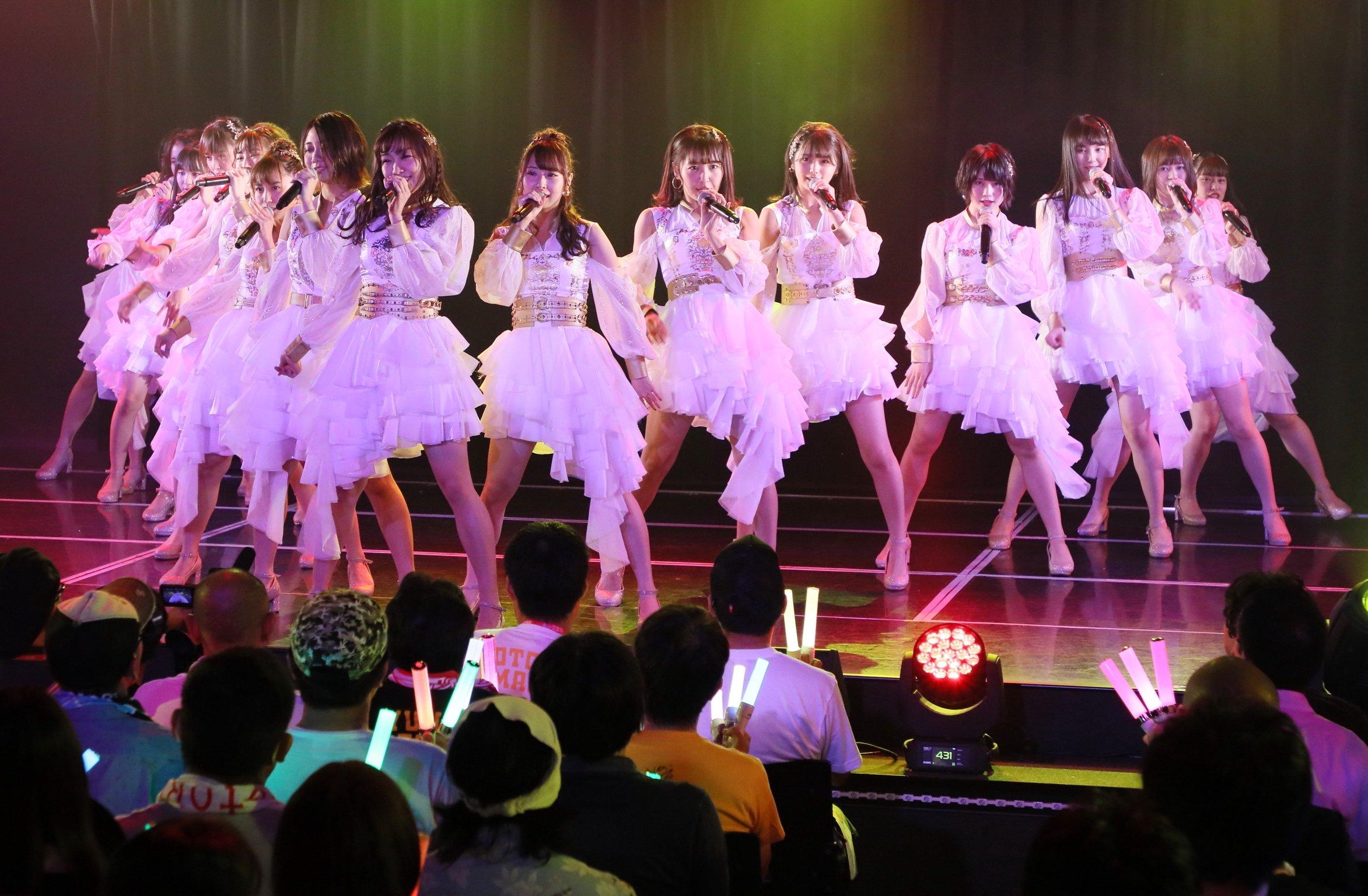 SKE48が、活動10周年!名古屋が祝賀ムードにあふれる【写真25枚】の画像004