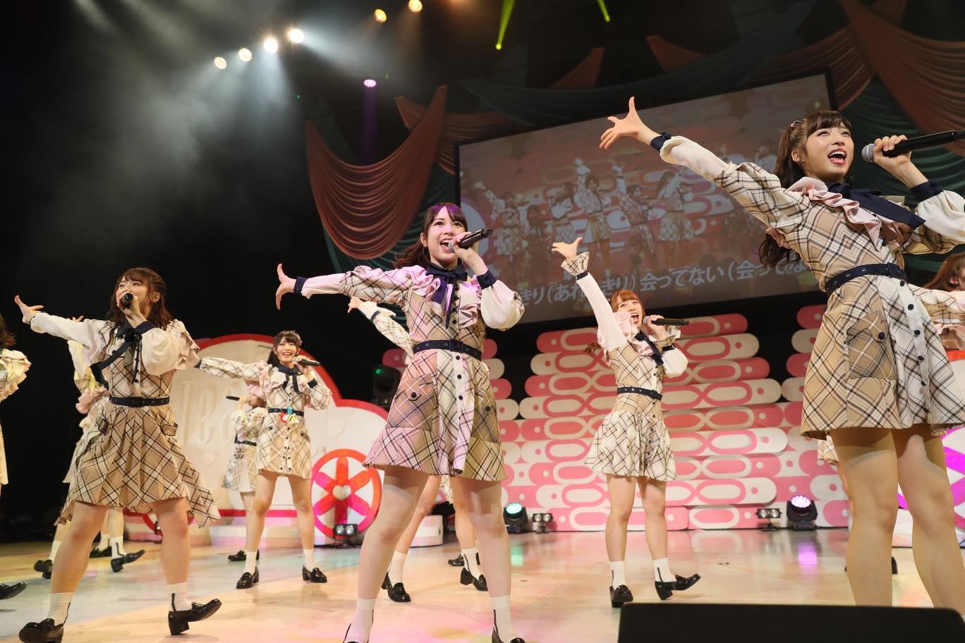 AKB48チーム8大阪公演開催、OGメンバーも集結!【写真22枚】の画像020