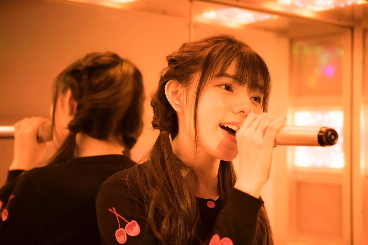 大森莉緒ラストアイドルLoveCocchiの画像5