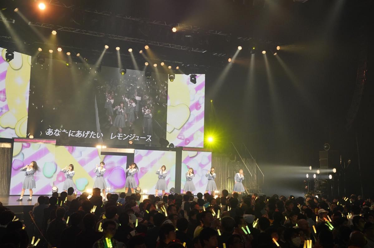STU48選抜メンバーコンサートの画像16