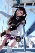 十味「ツインテールでビビキニ『ヤングキングBULL』のアザーカット大公開!【画像7枚】の画像002