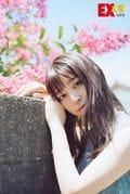 乃木坂46阪口珠美の本誌未掲載カット5枚を大公開!【EX大衆9月号】の画像002