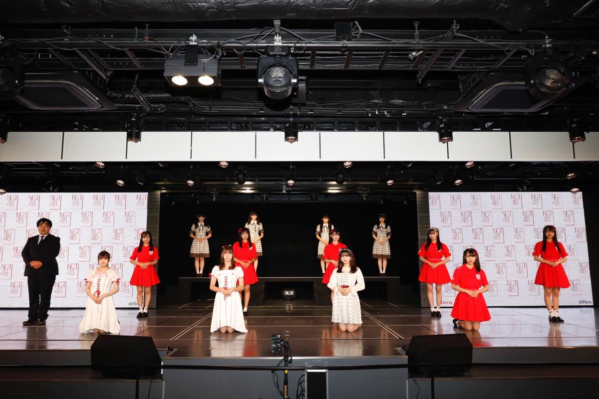 NGT48と地元・新潟の企業が新たにコラボレーション開始【画像31枚】の画像025